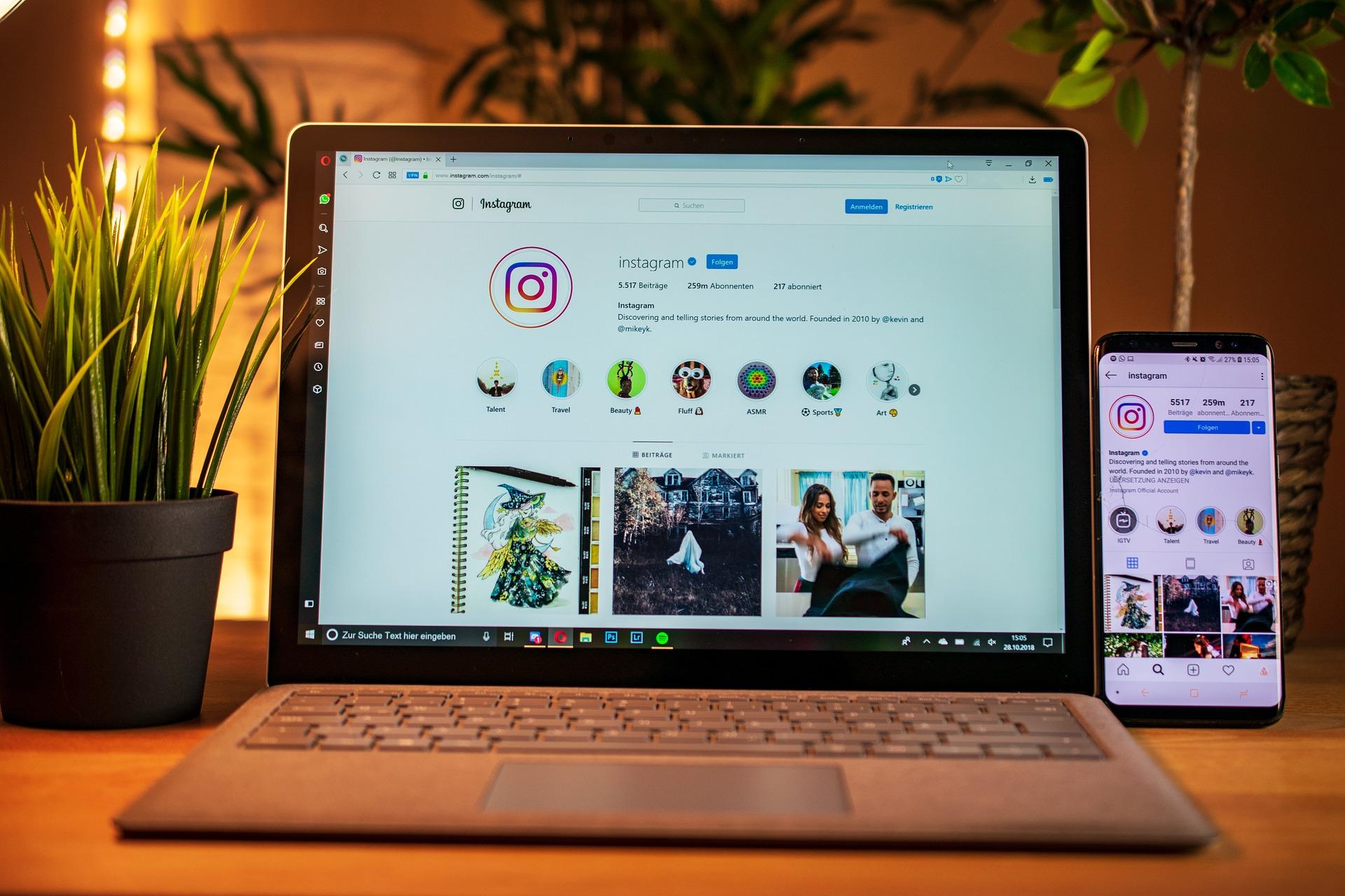 Reels puede aprovechar el hueco que deja TikTok en los países donde se ha prohibido la app china